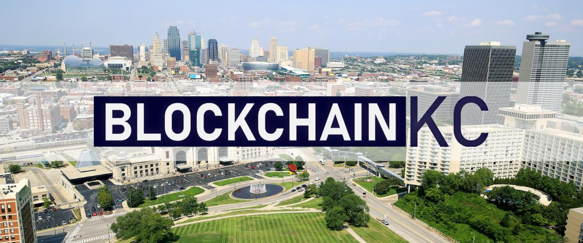 BlockchainKC Banner
