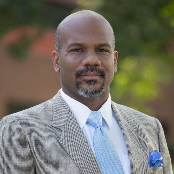 Professor Del Wright Junior
