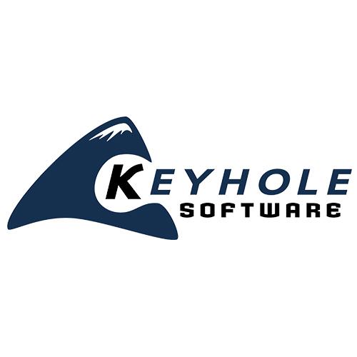 keyhole software logoo